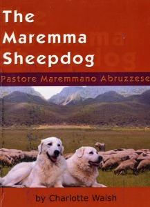 Maremma Sheepdog book