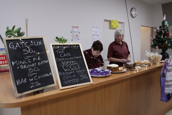 Grande Sale cakes 2