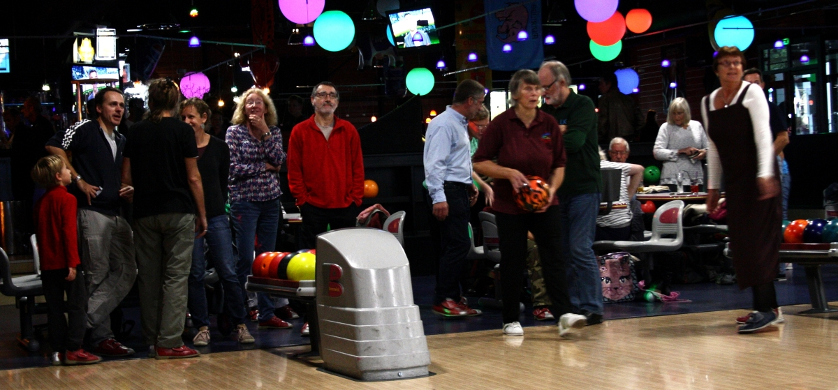 Tournois de bowling fevrier2018